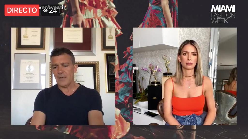 miami-fashion-week-2020-antonio-banderas